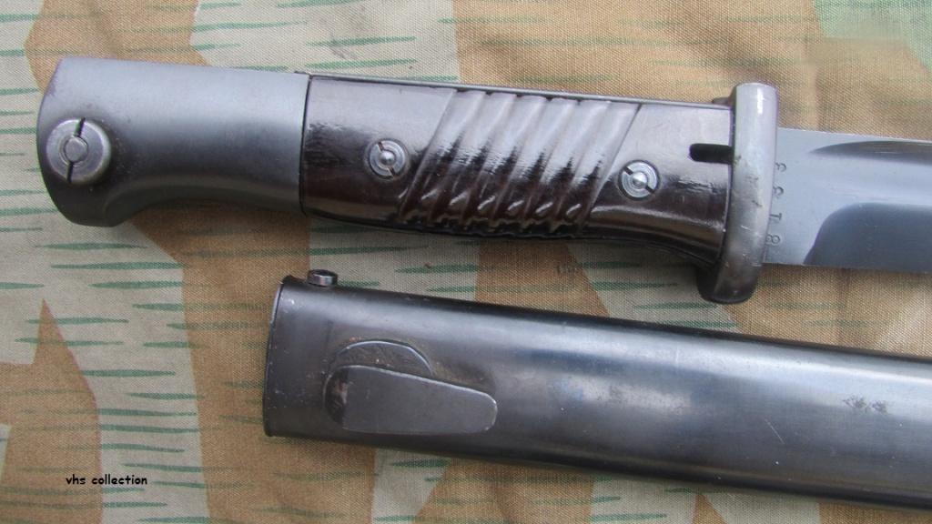K98 Polizei bajonett  Img_2518