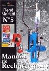 Erreur dans une table de rechargement de Michel Bottreau / magazine Action Armes Tir n° 353 sept. oct. Malfat10