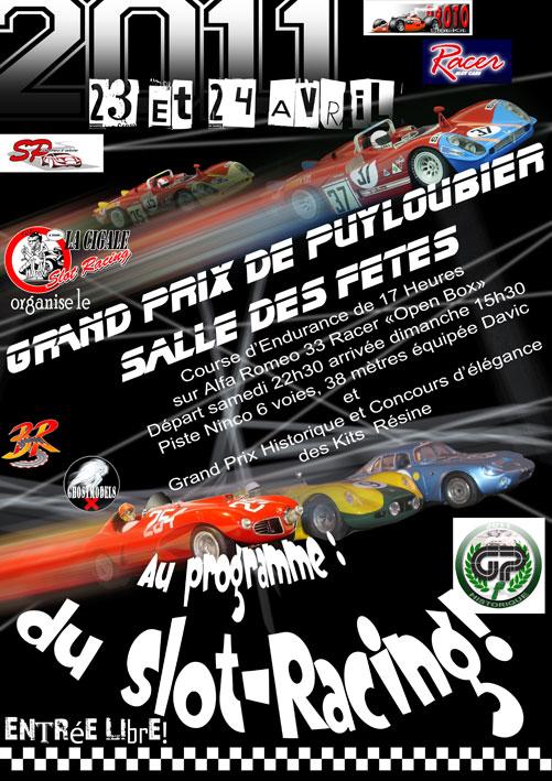 GRAND PRIX DE PUYLOUBIER 2011 Puylou11