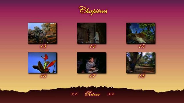 Projet des éditions de fans (Bluray, DVD, HD) : Les anciens doublages restaurés en qualité optimale ! Melo0210