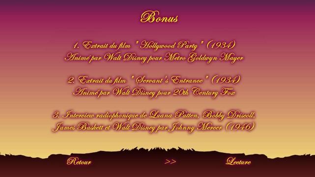 Projet des éditions de fans (Bluray, DVD, HD) : Les anciens doublages restaurés en qualité optimale ! Melo0510