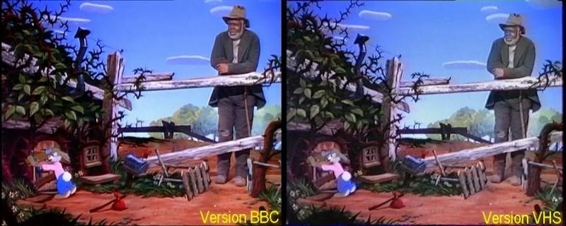 Projet des éditions de fans (Bluray, DVD, HD) : Les anciens doublages restaurés en qualité optimale ! Melo0810