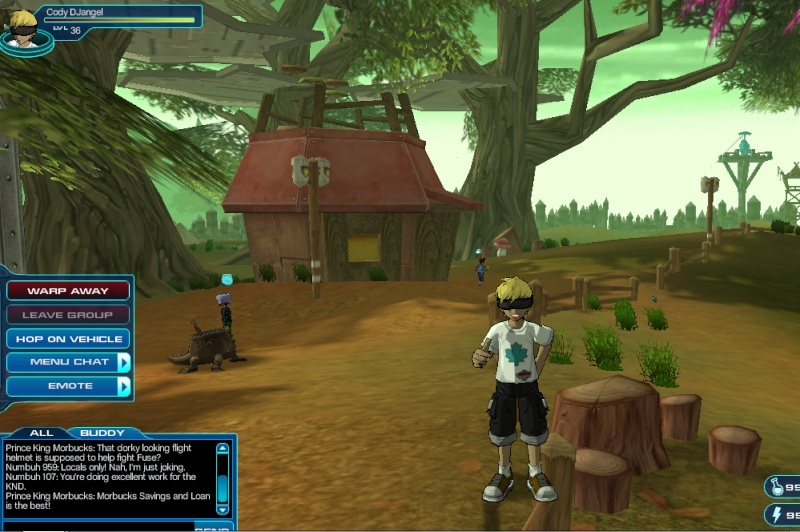 FusionFall Farewell Screenshots Cody_f10