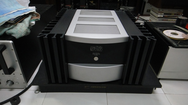 Mark levinson No 334 power amplifier (Used)SOLD