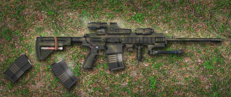 -=special ops weapon=- Hk417_11