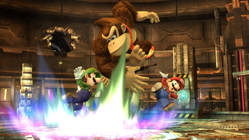 Super Smash Bros Wii U/3DS - Page 2 Daily23