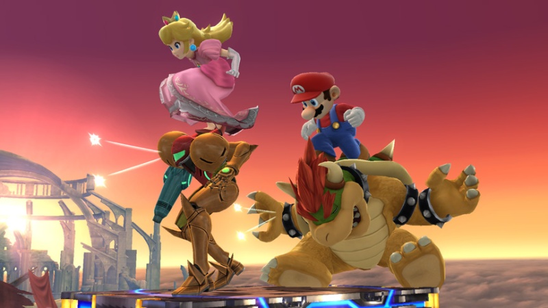 Super Smash Bros Wii U/3DS - Page 2 Daily38