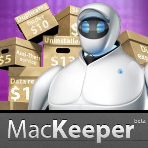افضل برنامج حمايه لاجهزة ماك Mackee10