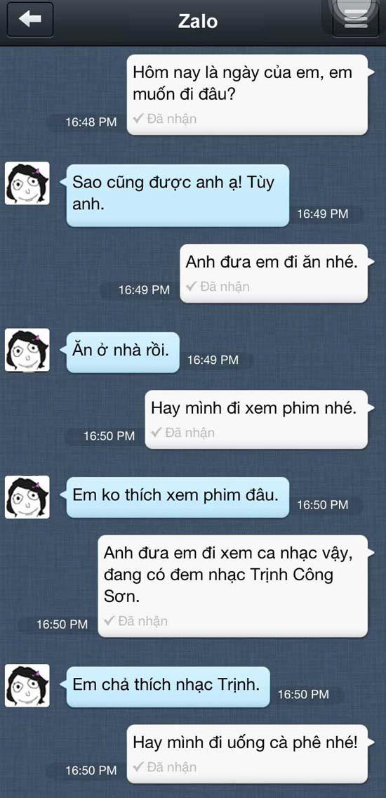 Cười nghiêng ngả với những tin nhắn... A0274810