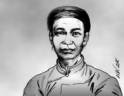 Nguyễn Thượng Hiền và bài phú độc đáo Nguyan10