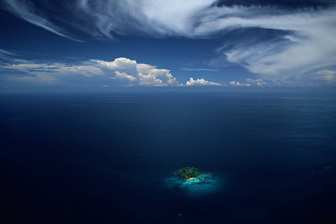 Nhiếp ảnh gia Yann Arthus-Bertrand Yannar19