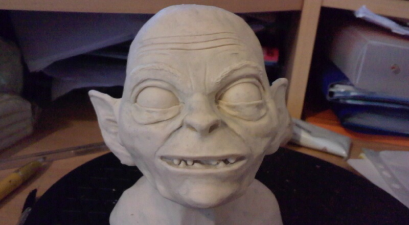 mon precieuuuuuuuux gollum Photo010