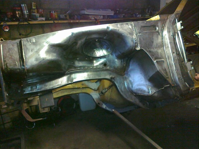 Autopsie et restauration de ma Manta B 1600 auto 08072010