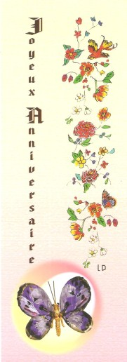 Joyeuses Fêtes en Marque Pages - Page 2 005_1810