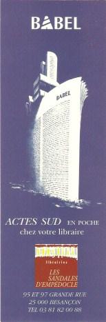 Actes Sud éditions 028_1510