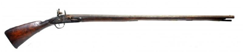 """Fusil """"genre 1717"""". Clicha10"""