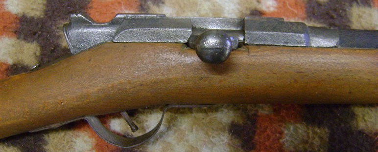 Les fusils GRAS scolaires. Dsc08217