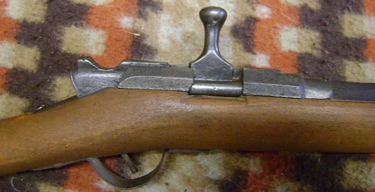 Les fusils GRAS scolaires. Dsc08218