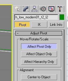 [moding] Résolution des différents problèmes lors du modding. Pivot11