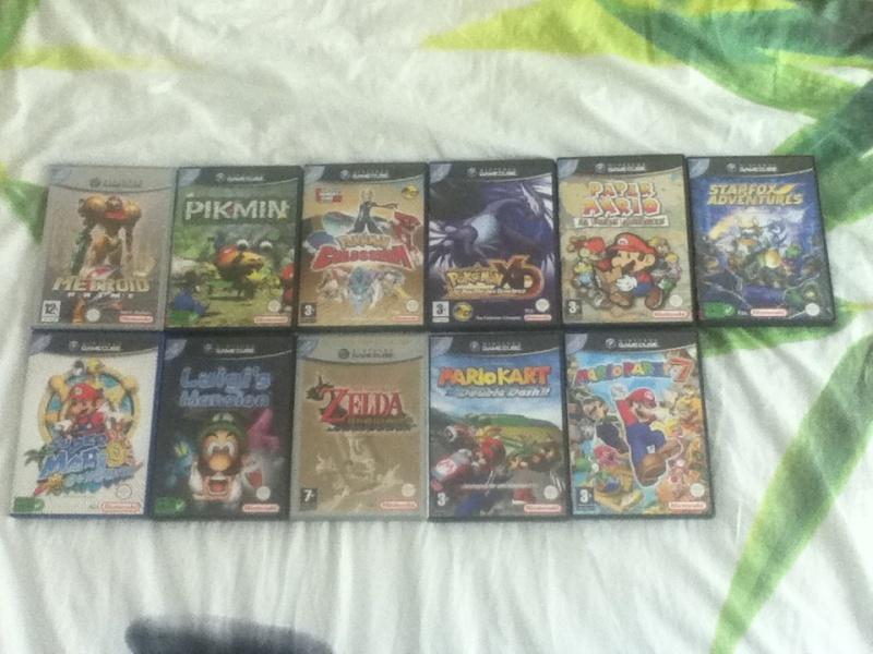 Mario-Boy's collection. Img_0914