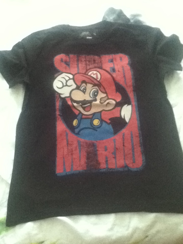 Mario-Boy's collection. Img_0930