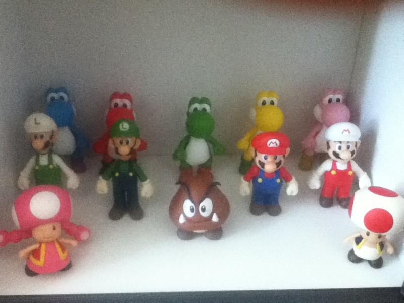 Mario-Boy's collection. Img_0935