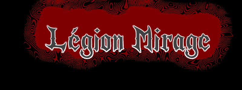 Légion Mirage