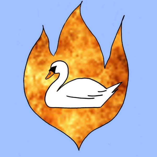 Le SwanFire Logosw10