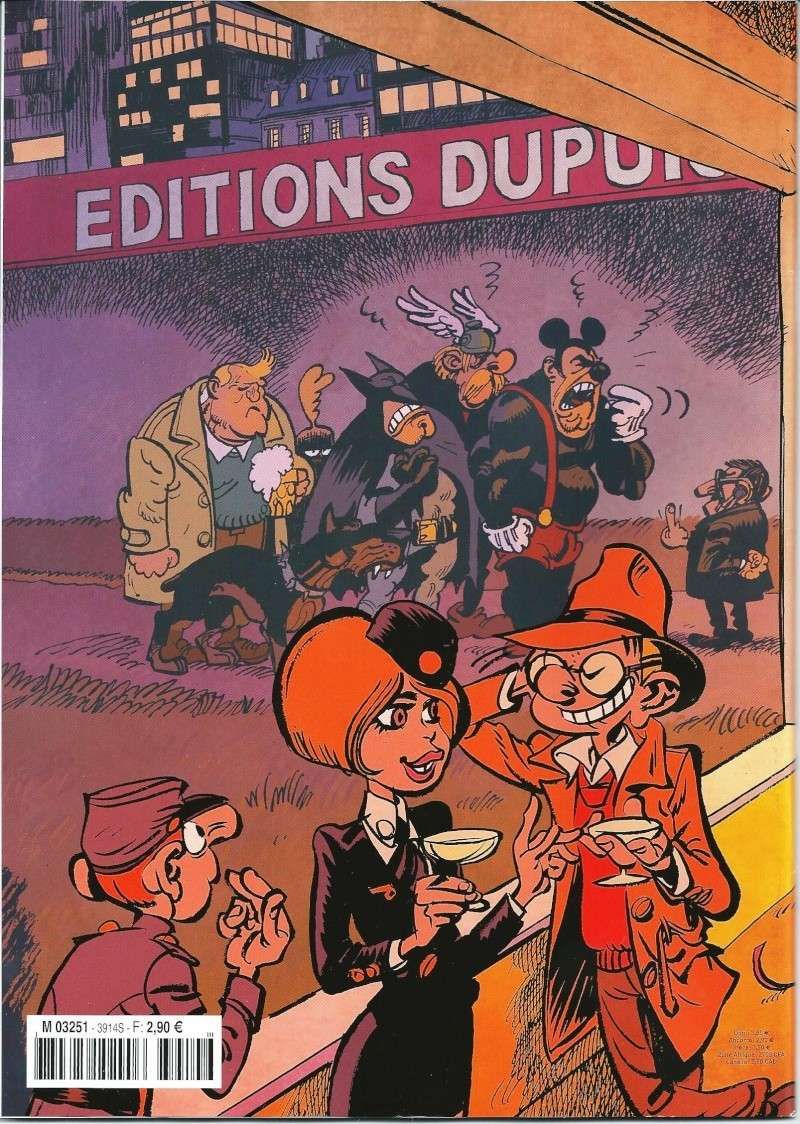 Spirou ... le journal - Page 3 Sp75110