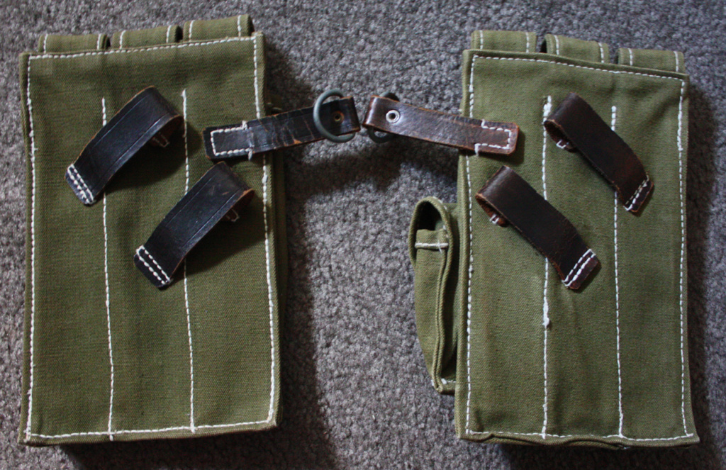 Odd find... BGS MP38/40 mag pouches Aahb10