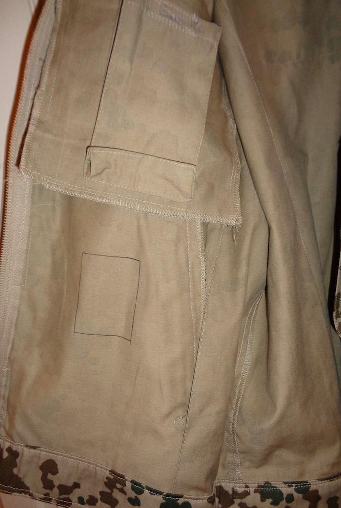 Very strange Desert Flecktarn Jacket Dsc01413