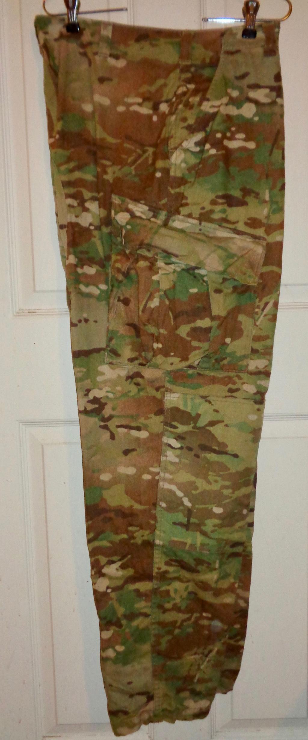US Army Jungle trial uniform  Dsc01911