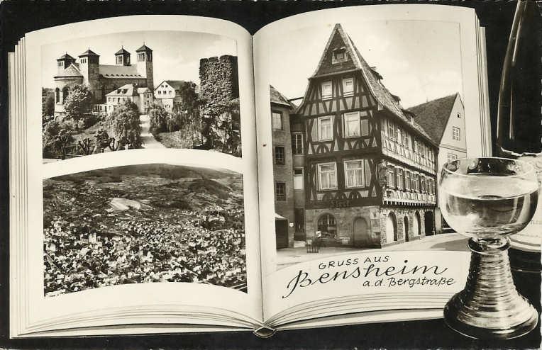 Weinorte in Deutschland Benshe10