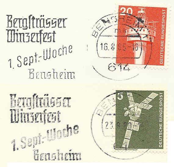 Weinorte in Deutschland Benshe13