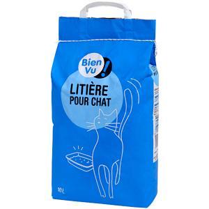 Sacs de litière pour chats Bien-v10