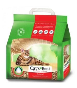 Sacs de litière pour chats Litier10