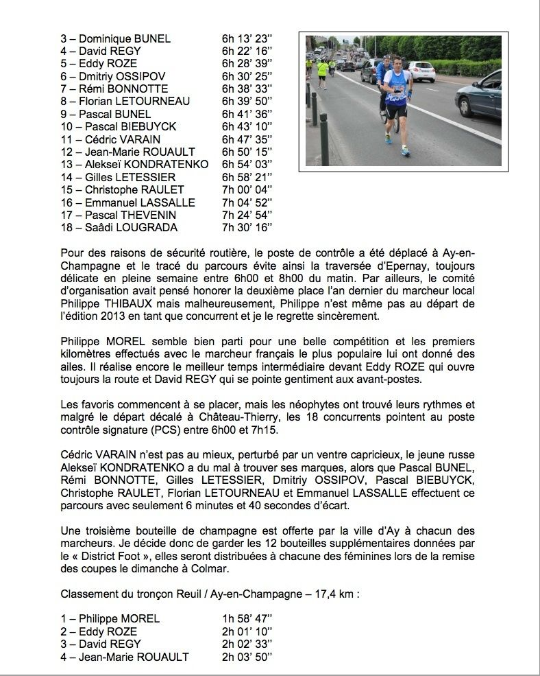 Jean CECILLON  (résumé de Paris-Colmar 2013) 1010