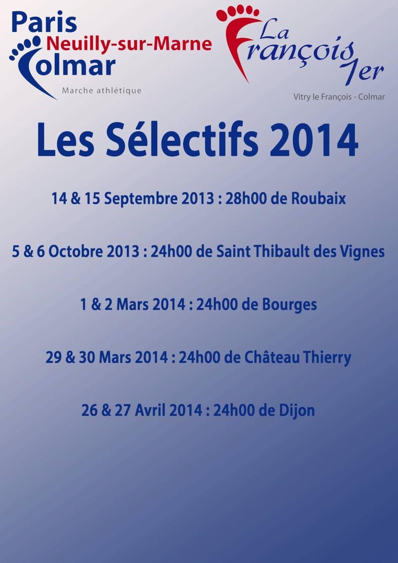 Paris - Colmar  du 4 au 7 juin 2014 12694510