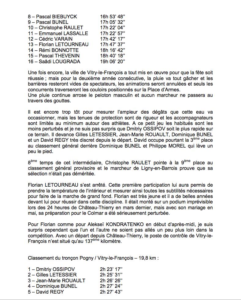 Jean CECILLON  (résumé de Paris-Colmar 2013) 1510