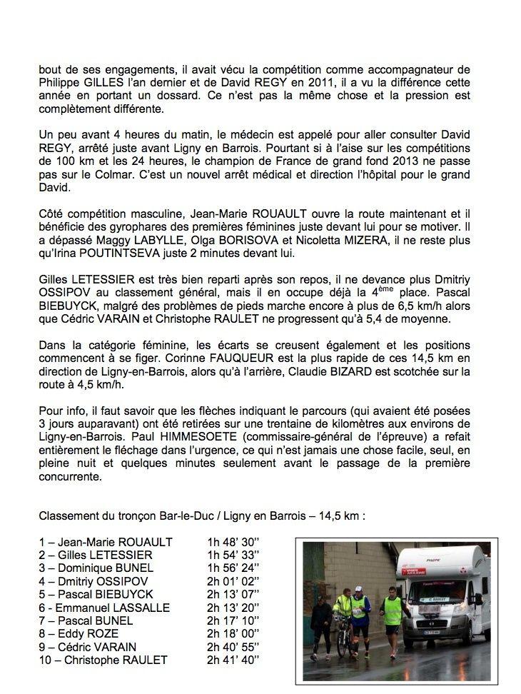 Jean CECILLON  (résumé de Paris-Colmar 2013) 2111