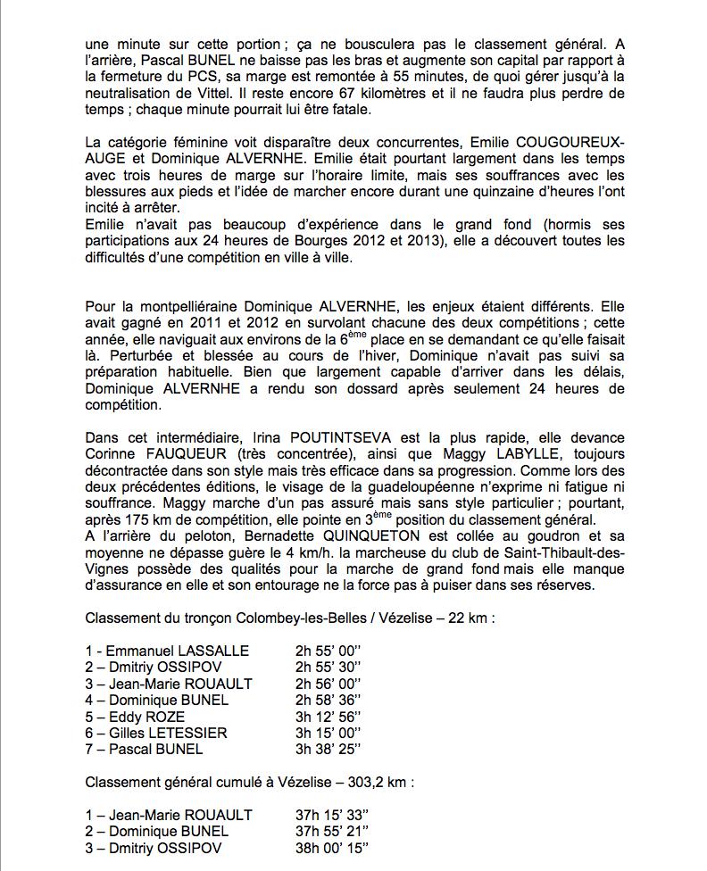 Jean CECILLON  (résumé de Paris-Colmar 2013) - Page 2 27png11