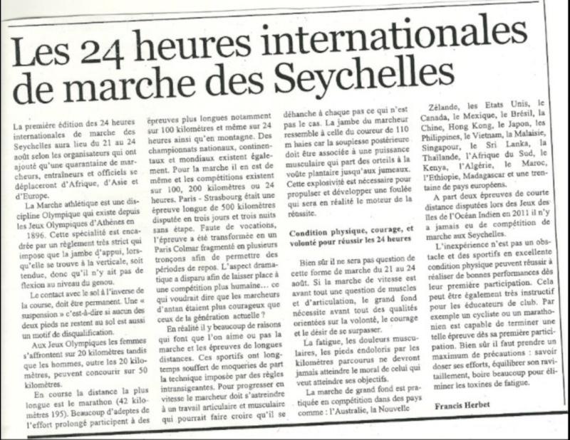 Les 24 heures internationales  des Seychelles 311