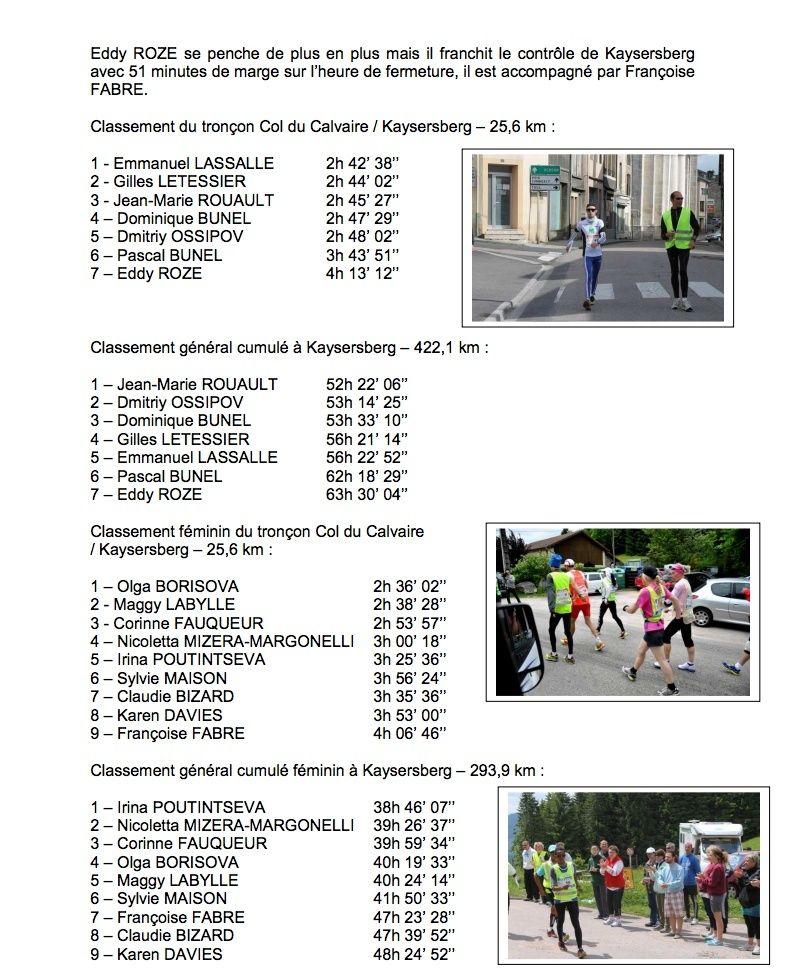 Jean CECILLON  (résumé de Paris-Colmar 2013) - Page 2 3710