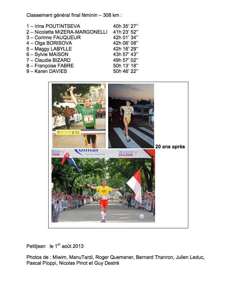 Jean CECILLON  (résumé de Paris-Colmar 2013) - Page 2 4110