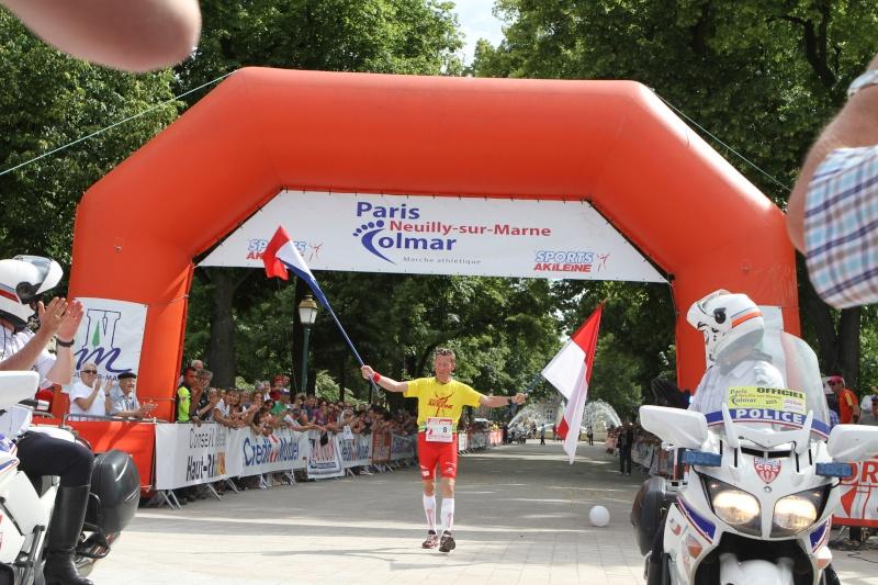 Jean-Marie Rouault vainqueur du Paris Colmar 2013 Img_0610