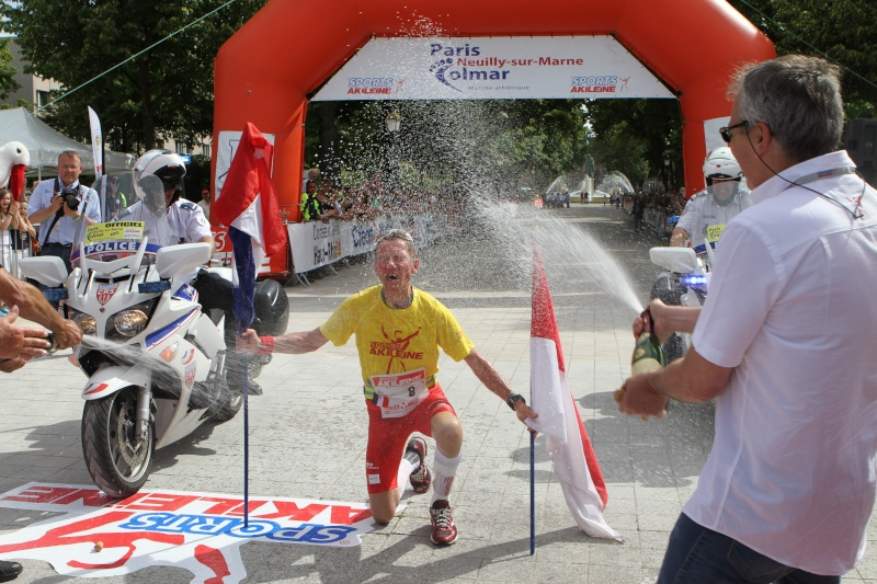 Jean-Marie Rouault vainqueur du Paris Colmar 2013 Img_0612