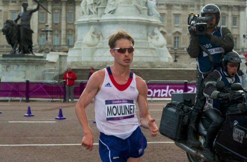 Championnats  Nationaux des  100km 2013 Moulin10