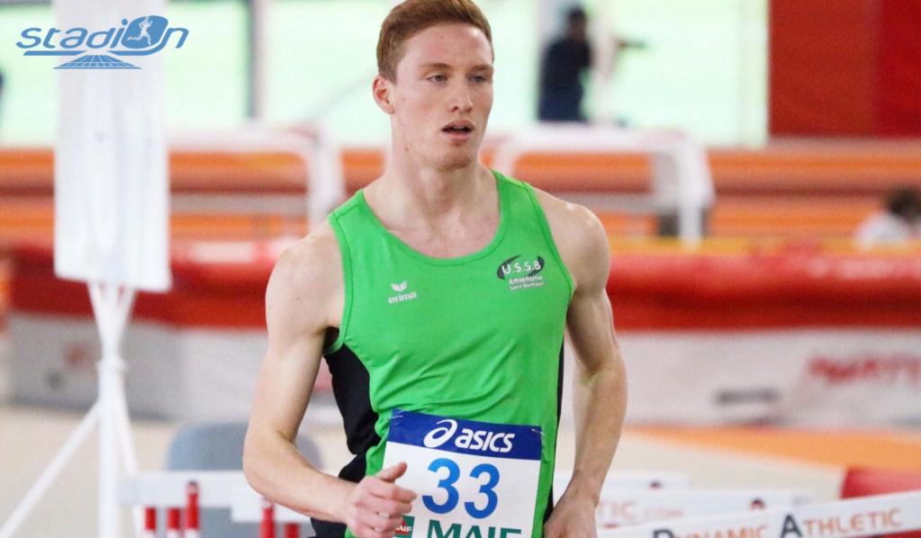 Gabriel Bordier bat le record de France Espoir Unname10