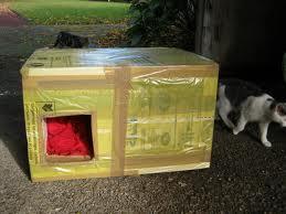 GRATUIT : dons de caissons en plystyrène pour fabriquer des abris anti-froid (chats nomades) Abris_10