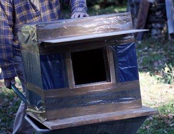 GRATUIT : dons de caissons en plystyrène pour fabriquer des abris anti-froid (chats nomades) Abris_11